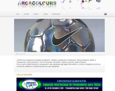 Arcacolours